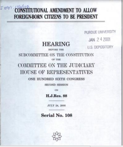 Title page JR 2000